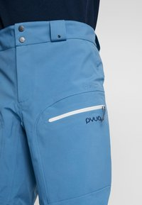 PYUA - SPUR - Snow pants - stellar blue - 4