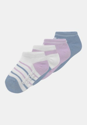 TODDLER 4 PACK UNISEX - Calze - multi-coloured