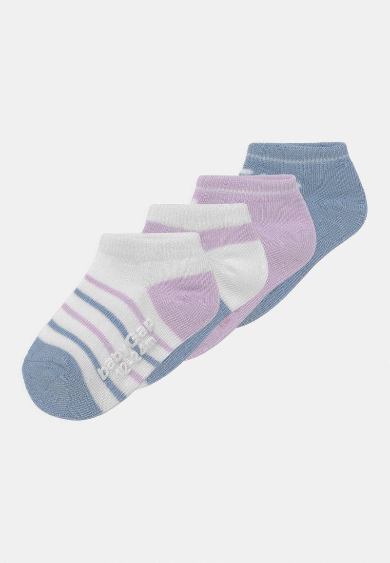 GAP - TODDLER 4 PACK UNISEX - Socks - multi-coloured
