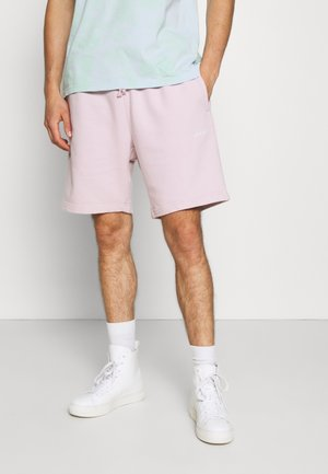 Shorts - keepsake lilac