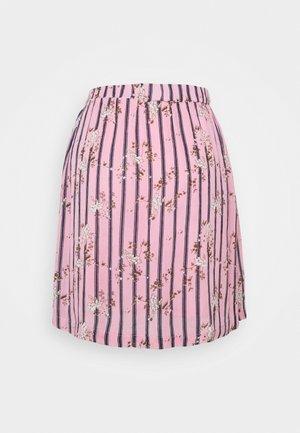 KAMONA SKIRT - A-line skirt - candy pink