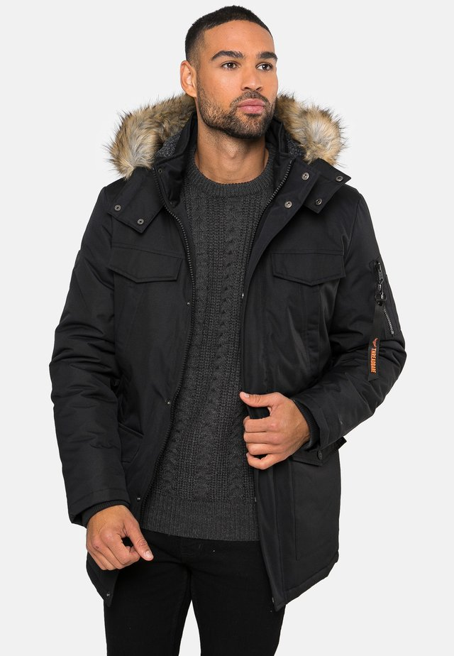 ESTATE PADDED - Winterjacke - schwarz