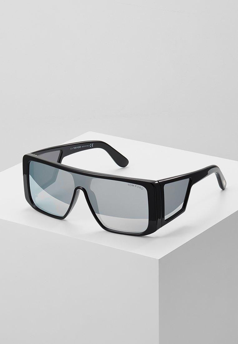 Tom Ford - Sunglasses - black/blue