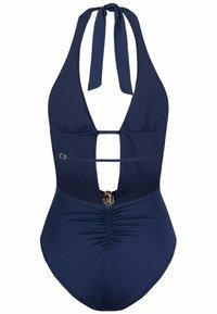 Trina Turk - Swimsuit - midnight - 1