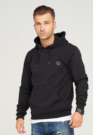 DAKAR - Sweatshirt - schwarz