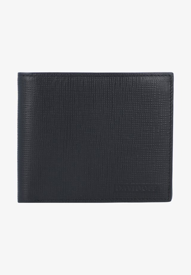 Portemonnee - black