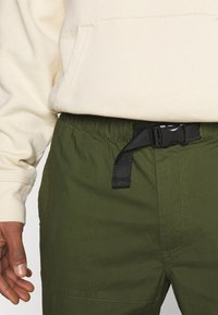 Topman - Cargo trousers - khaki - 5