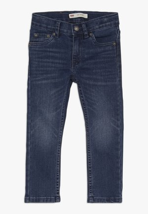 510 SKINNY FIT - Jeansy Skinny Fit - plato