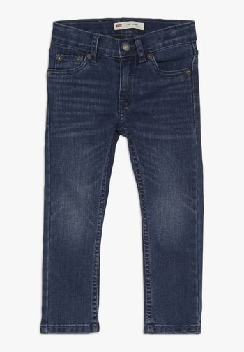 510 SKINNY FIT - Jeans Skinny Fit - plato