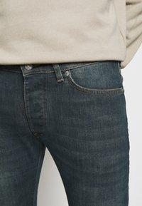DRYKORN - JAZ - Jeans Skinny Fit - dark blue - 4