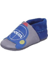 POLOLO - First shoes - graphit california - 2