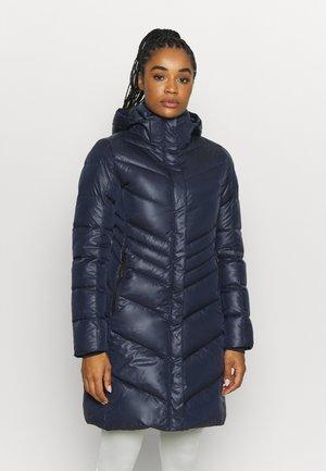 KIARA2-D - Płaszcz puchowy - dark blue