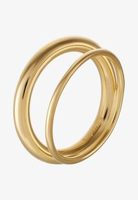 Maria Black - OFFSET - Ring - gold-coloured - 3