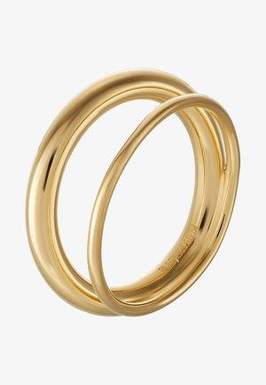 OFFSET - Anillo - gold-coloured