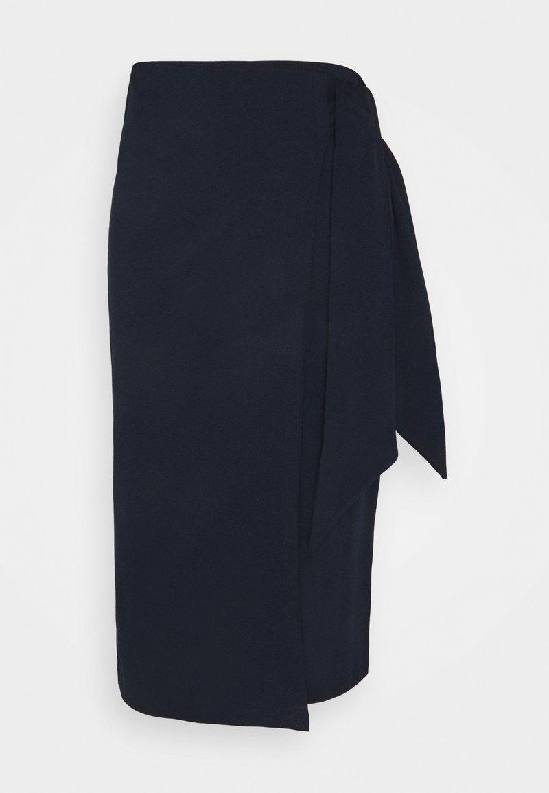 Expresso - DIENEKE - Pencil skirt - indigo