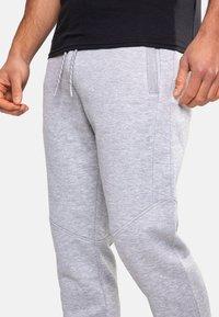 Threadbare - Pantalon de survêtement - grey marl - 3