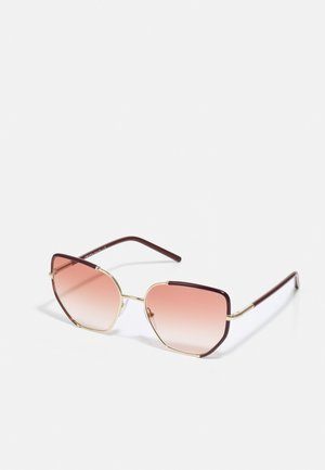 Sunglasses - must/gold-coloured