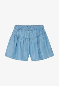 Benetton - Denim shorts - blue denim - 2
