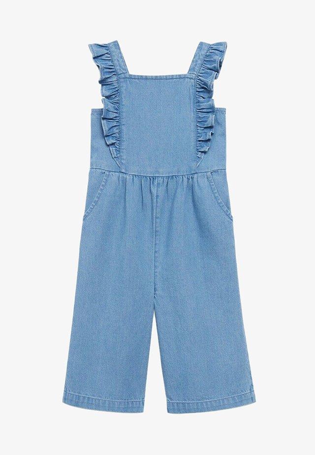 ZOE - Jumpsuit - bleu moyen