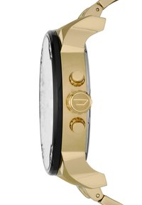 Diesel - MR DADDY 2.0 - Chronograph watch - gold - 2