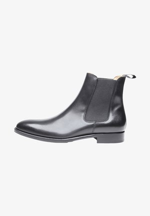 NO. 643 - Classic ankle boots - black