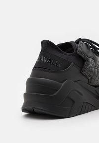 Just Cavalli - P1THON AIR - Trainers - black - 5
