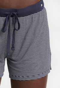Esprit - JAYLA SINGLE - Pyjama bottoms - navy - 4