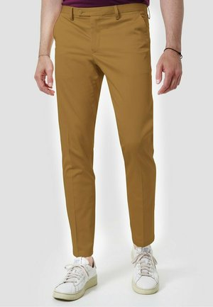 DISAILOR - Chinos - brown