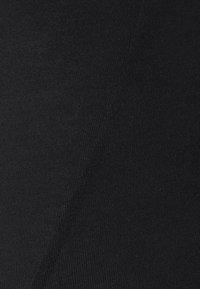 Emporio Armani - 3 PACK - Pants - black - 5