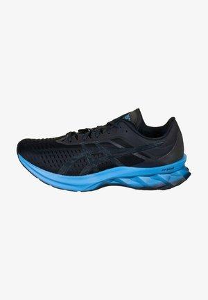 Stabilty running shoes - french blue / digital aqua