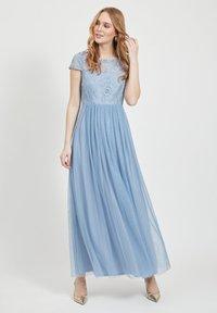 Vila - Occasion wear - ashley blue - 1