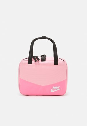 FUTURA SQUARE LUNCH BAG UNISEX - Lunch box - arctic punch