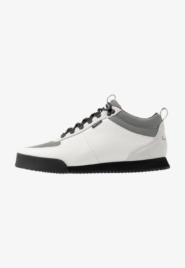 HARLAN - Sneaker low - white