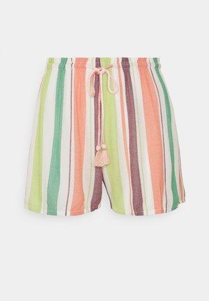 SHORT PANT - Bas de pyjama - multicolor