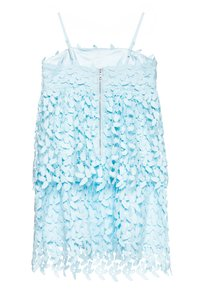 Bardot Junior - DARCY LEAF DRESS - Cocktail dress / Party dress - crystal blue - 1