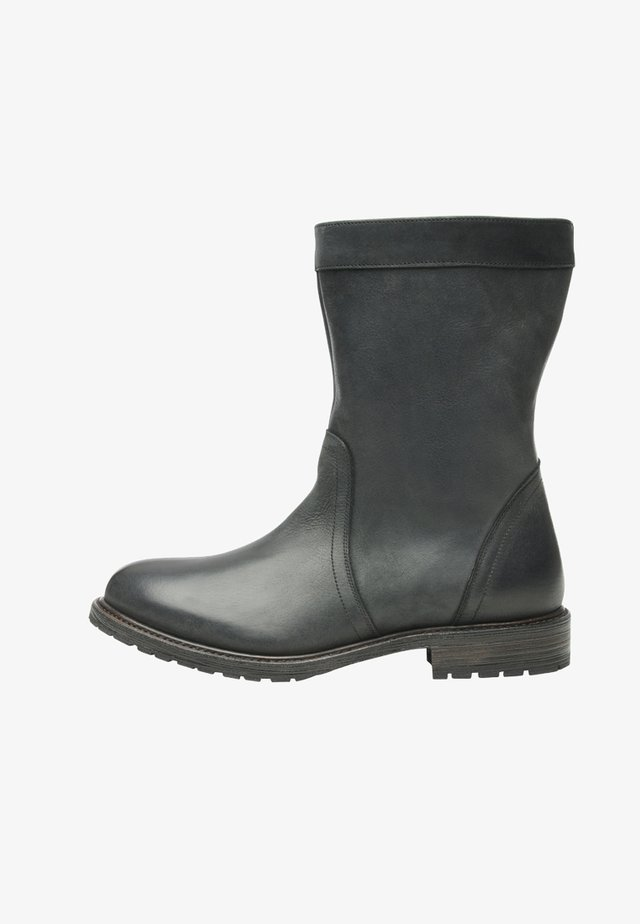 NO. 273 - Classic ankle boots - black