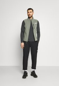 The North Face - NIMBLE VEST - Väst - agave green - 1