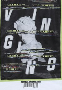 Vingino - HEFFIE - Print T-shirt - real white - 4