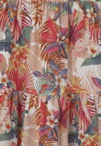 Name it - Maxi dress - vintage indigo - 2