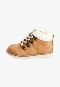 Next - Baby shoes - brown - 0