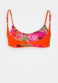 Maaji - GINGER LANAI - Haut de bikini - orange - 1