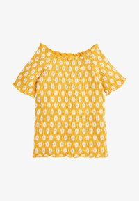 Next - Blouse - yellow - 0