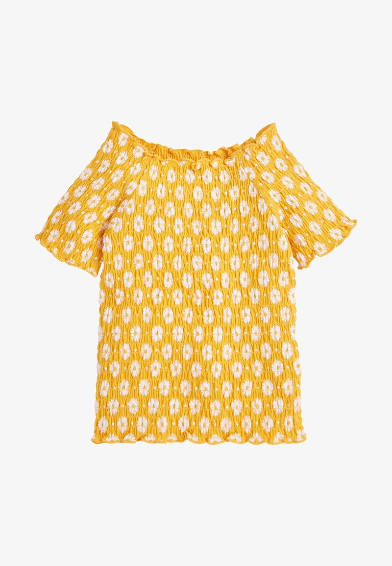 Next - Blouse - yellow