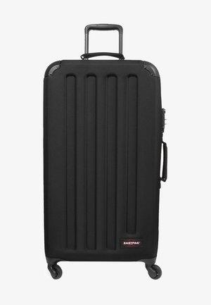 TRANZSHELL/CORE COLORS - Wheeled suitcase - black