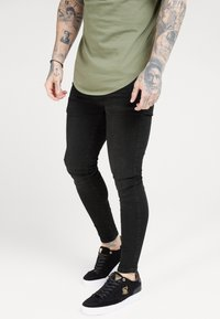 SIKSILK - SKINNY  - Jeans Skinny Fit - carry over - 4