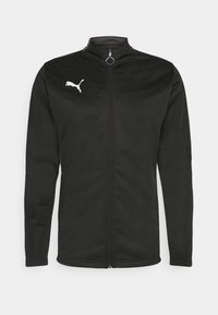 Puma - PLAY TRACKSUIT SET - Survêtement - black/asphalt - 1