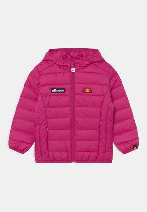 VALENTINA PADDED  - Winter jacket - pink