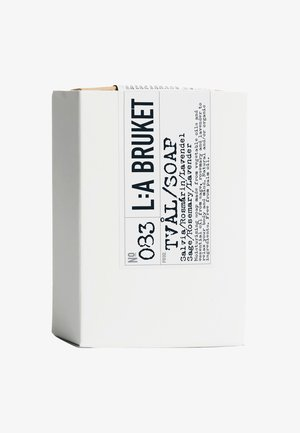 BAR SOAP 120G - Soap bar - no.83 sage/rosemary/lavender