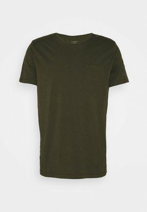 WILLIAMS POV - T-shirt - bas - beetle
