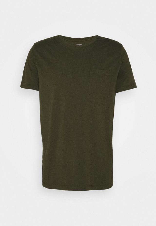 WILLIAMS POV - T-shirt basic - beetle
